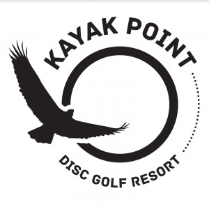 Kayak Point Winter League Week 8 graphic