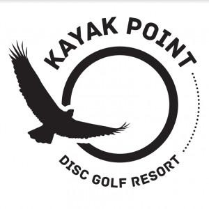 Kayak Point Winter League Week 9 graphic