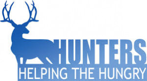 Hunters Helping The Hungry - Mahoney graphic