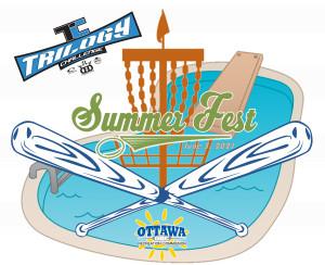 ORC Summer Fest - Trilogy Challenge graphic