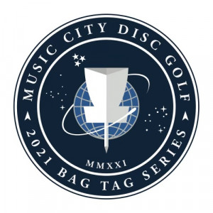 2021 MCDG Bag Tag Series Event 1 @ Seven Oaks Sponsored By Dynamic Discs - *Amateur graphic