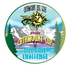 Catamount Cup graphic