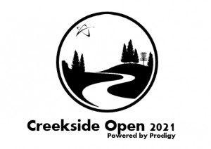 Creekside Open 2021 - Powered by Prodigy graphic