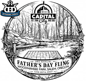 3rd Annual Father's Day Fling graphic