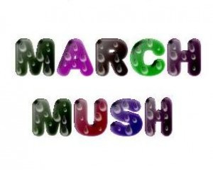 March Mush presented by Discraft Day 2 (MPO, FPO, MPG, MA2, MA4,. All Am Women) graphic