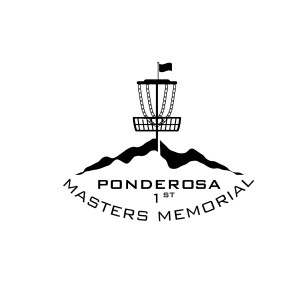 The Masters Memorial @ Ponderosa Sponsored by Dynamic Discs graphic