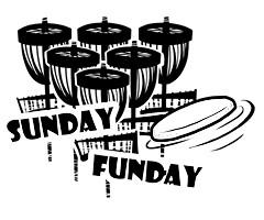 Sunday Funday graphic