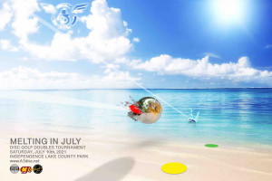 7th Annual Melting in July graphic