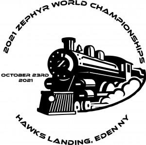 2021 Zephyr World Championships graphic