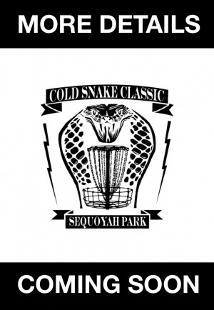 21st Annual Cold Snake Classic graphic
