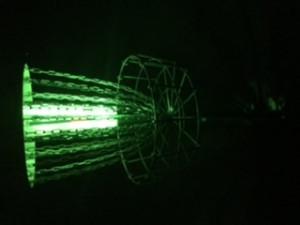 Woodsboro Glow Icebowl 2021 graphic