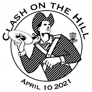 Clash on the Hill graphic