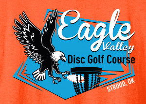 Eagle Valley at Stroud Inaugural Tournament Presented by Prodigy graphic