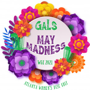 WGE GaLS May Madness 2021 graphic