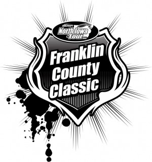 Franklin County Classic graphic