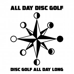 Columbia Cup: Crushing at the Camp Sponsored by Westside Discs graphic