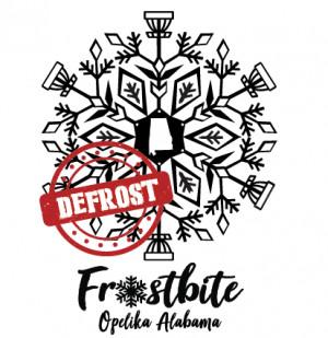 Frostbite: Defrost graphic