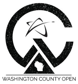 3rd Annual Washington County Open graphic