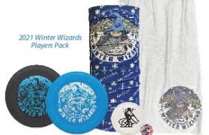 WNYDGC 2021 Winter Wizards graphic