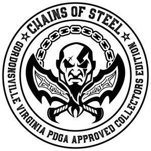 Chains of Steel- Hearts of Gold (Pro and Advanced Divisions) graphic