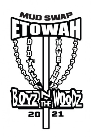 """Etowah Mud Swap"" graphic"