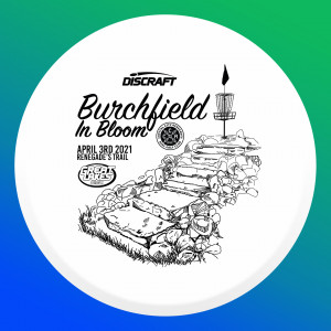 Burchfield in Bloom (AM Only Event) graphic