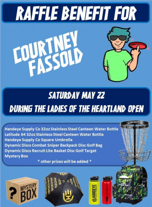 Ladies of the Heartland Open graphic