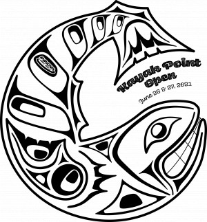 Kayak Point Open - Driven By Innova Champion Discs, Infinite Discs and VII Apparel graphic