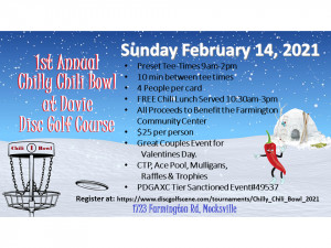 Chilly Chili Bowl graphic
