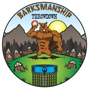 Barksmanship Throwdown II - Powered by INNOVA graphic