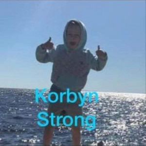 Korbyn's quest for recovery graphic