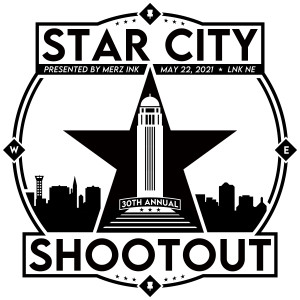30th Annual Star City Shootout Presented by Merz Ink graphic
