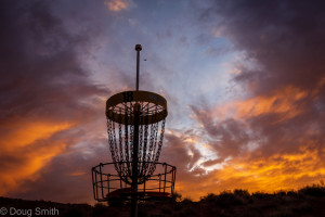 2021 Base Camp Disc Golf Extravaganza - Hosted by Team Utah graphic