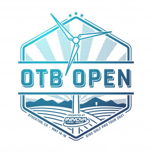 DGPT - OTB Open presented by Innova graphic