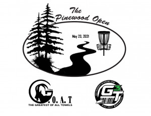 The Pinewood Open graphic