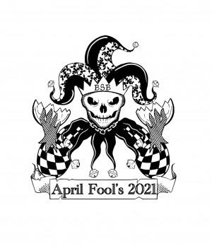 BSB April Fool's Tournament graphic