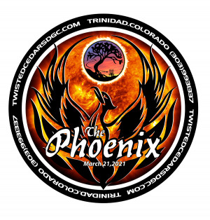 The Phoenix at Twisted Cedars DGC graphic