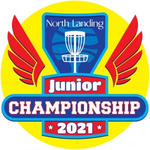 North Landing Junior Championship graphic