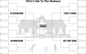 IDGC's Ode to the Madness Powered by Prodigy graphic