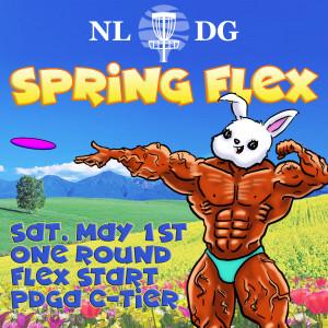 North Landing Spring Flex graphic
