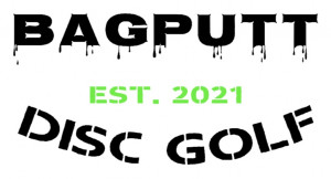 First Annual BagPutt DG Classic graphic