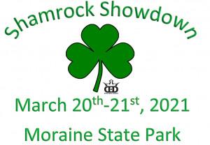 Shamrock Showdown - MPO, MA1, MP40 & FPO graphic