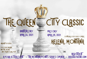 The Queen City Classic--Amateur Day graphic