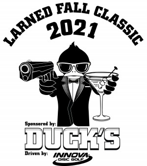 Larned Fall Classic graphic
