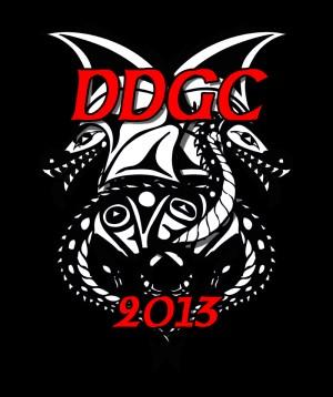 Dragan Disc Golf Classic 13 graphic