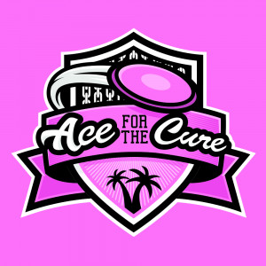 Ace for the Cure graphic