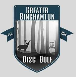 Southern Tier Open 2021 sponsored by Dynamic Discs & Edward Jones - Day 2 graphic