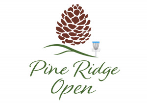 Pine Ridge Open graphic