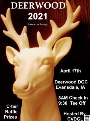 Deerwood 2021 graphic