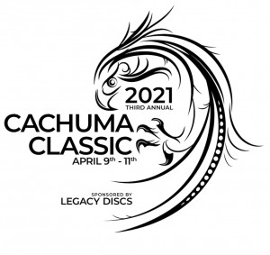 Cachuma Classic Sponsored by Legacy Discs graphic